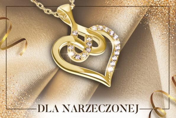 biżuteria dla narzeczonej baner