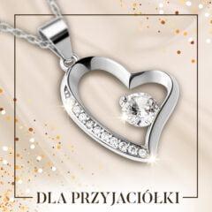 biżuteria dla przyjaciółki