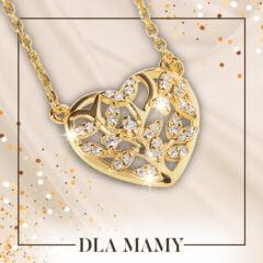biżuteria dla mamy